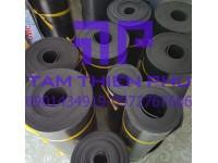 Cao su giảm chấn dày 50mm (50li)