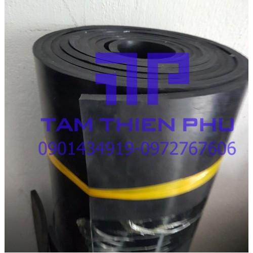 Cao su giảm chấn 20mm (20li)