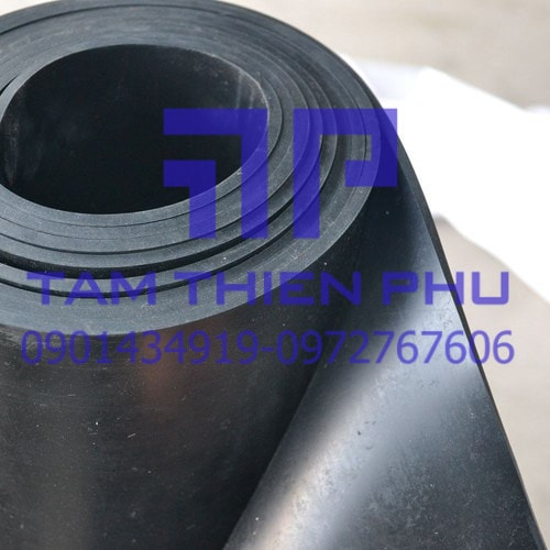 Cao su chống rung 20mm (20li)