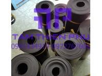 Cao su giảm chấn dày 10mm (10li)