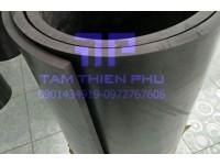 Cao su giảm chấn dày 3mm (3li)