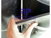 Cao su giảm chấn dày 8mm (8li)