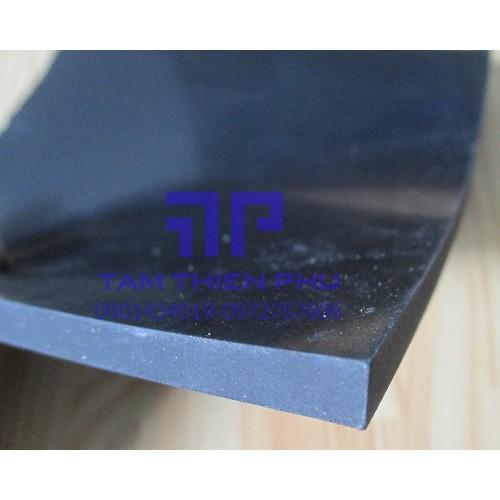Cao su giảm chấn dày 5mm (5li)
