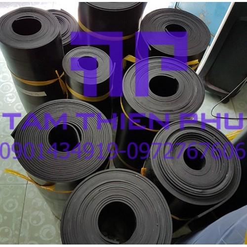 Cao su chống rung dày 40mm (40li)