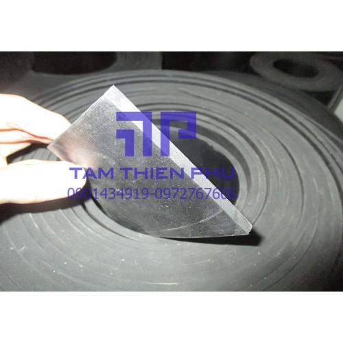Cao su chống rung dày 30mm (30li)
