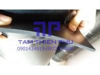 Cao su cách điện dày 5mm (5li)