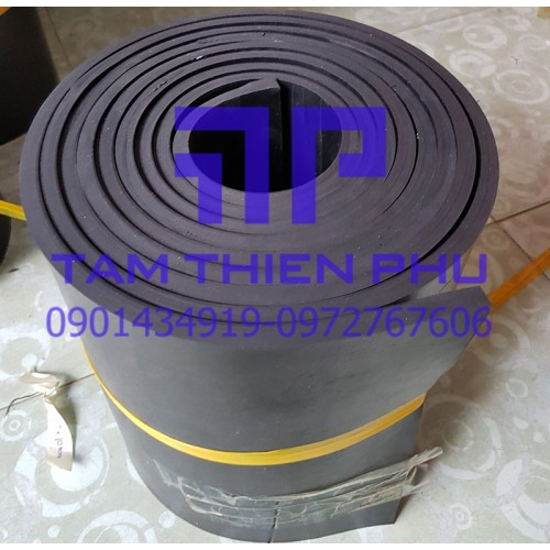 Cao su cuộn dày 25mm (25li)