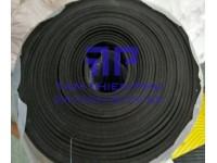 Cao su màu đen dày 5ly (5li)