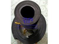 Cao su màu đen 3mm (3li)