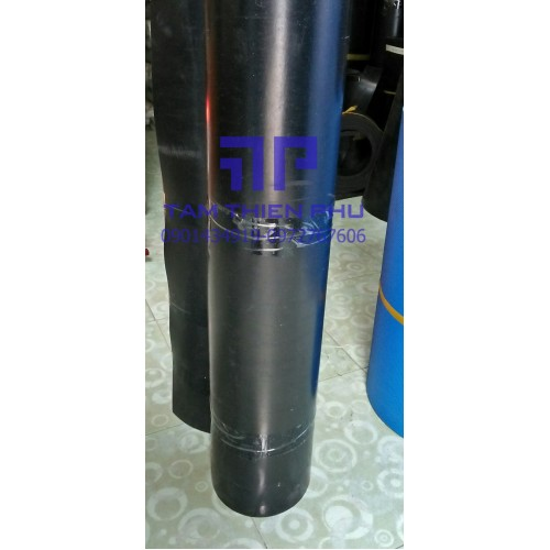 Cao su chịu lực dày 40mm (40li)