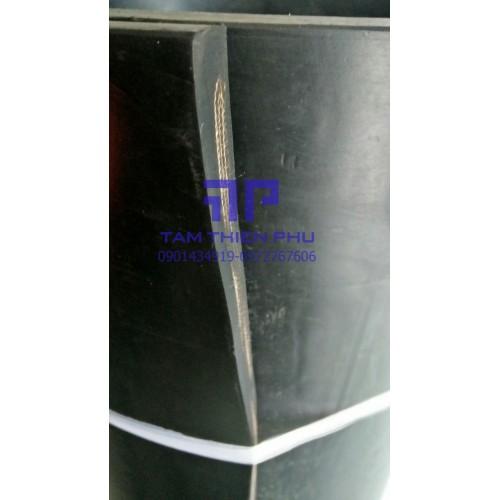 Cao su chịu lực dày 25mm (25li)