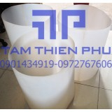 Ống silicon phi 600