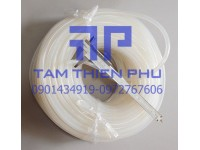Ống silicon phi 2x4