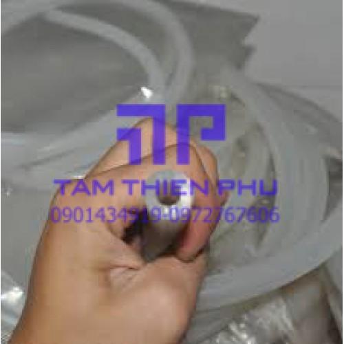 Ống silicon chịu nhiệt phi 3