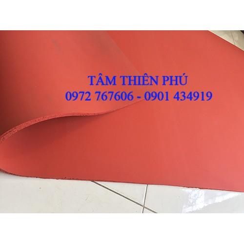 Xốp đỏ chịu nhiệt 10mm