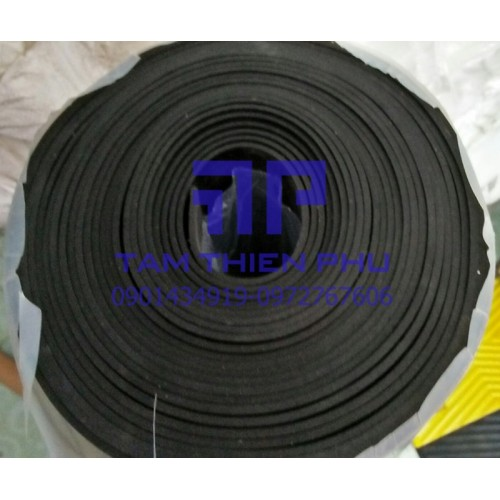 Cao su lót sàn dày 1ly (1li)