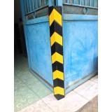 Đệm bảo vệ cột