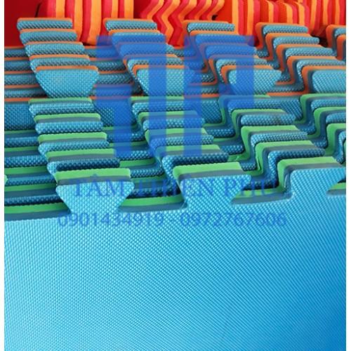 Thảm xốp trải sàn 1mx1m dày 3cm
