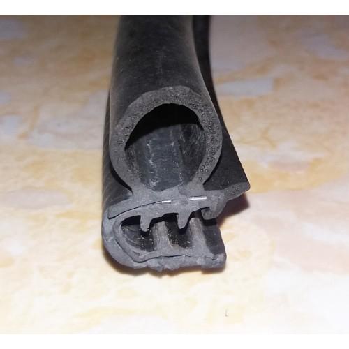 Ron ống cửa xốp đùn bọc kẽm