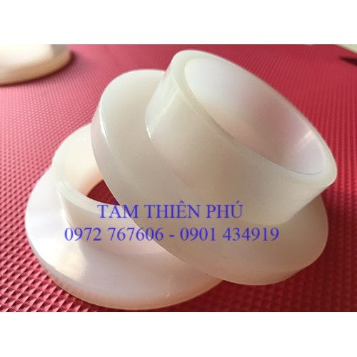 Nắp chụp silicone